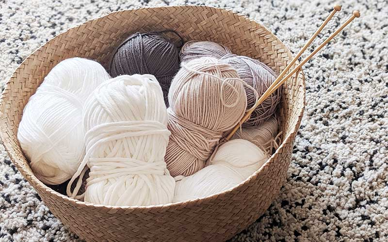 types of yarn