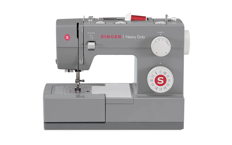 Singer 4432 Heavy Duty Sewing Machine