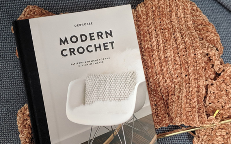Best crochet books for all levels