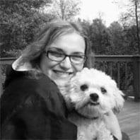 Emily Wolfel Author