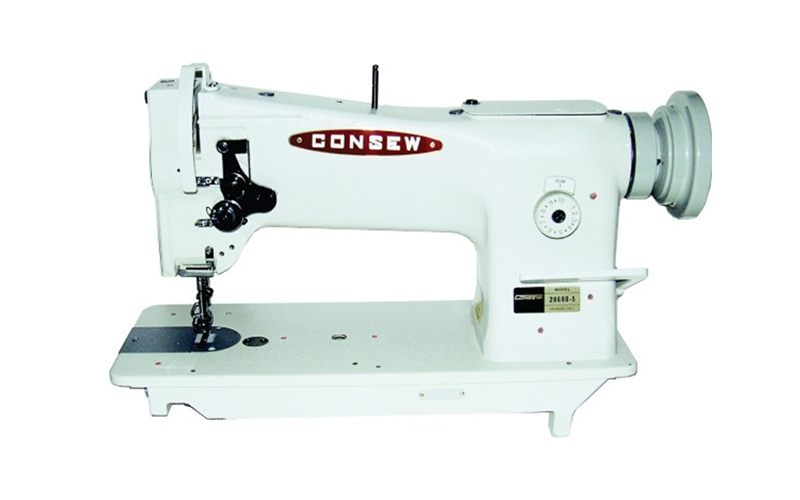 Consew 206RB-5 Upholstery Sewing Machine