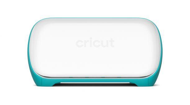 Cricut Joy machine on a white background