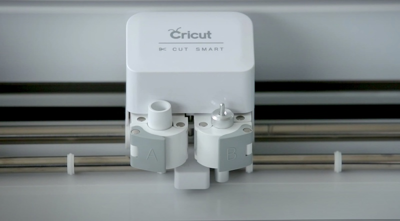 Cricut Explore Air Cut Smart Carriage