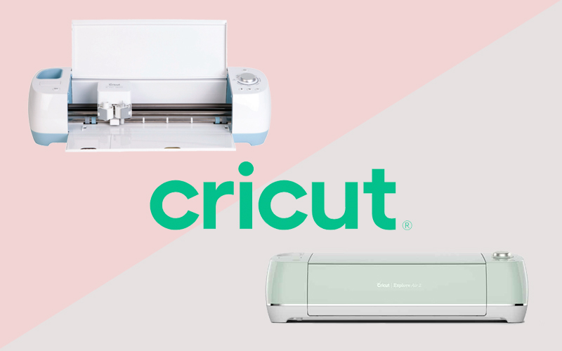 Cricut Explore Air vs Cricut Explore Air 2
