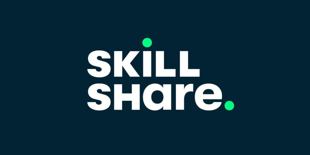 Skill Share Online Classes