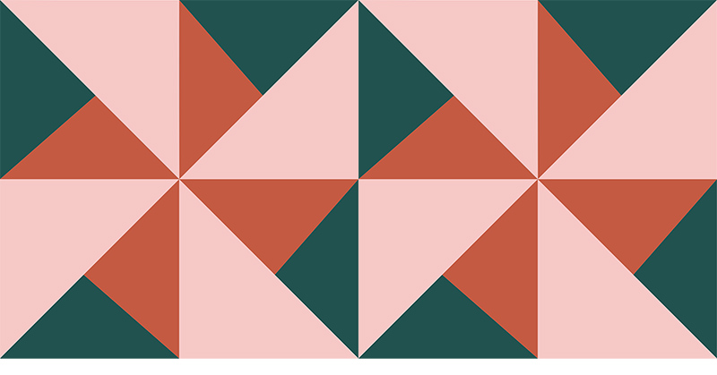 double pinwheel quilt pattern