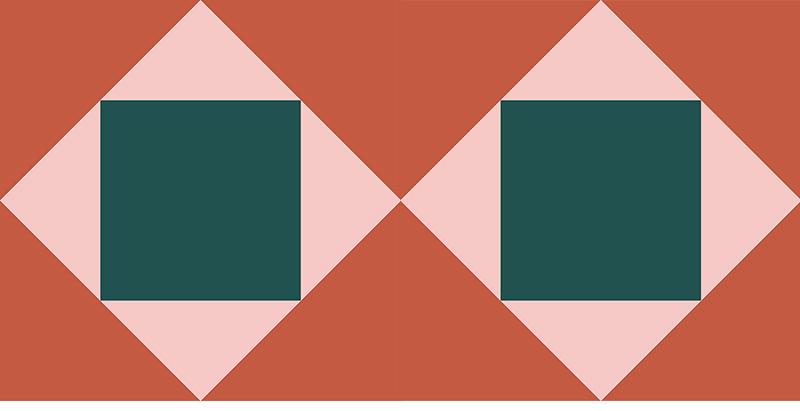 economy block quilt pattern