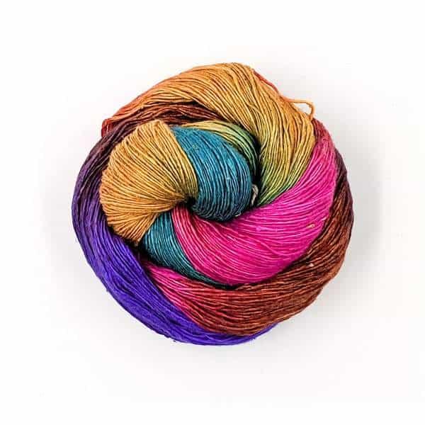 Darn Good Yarn Lace Weight Yarn