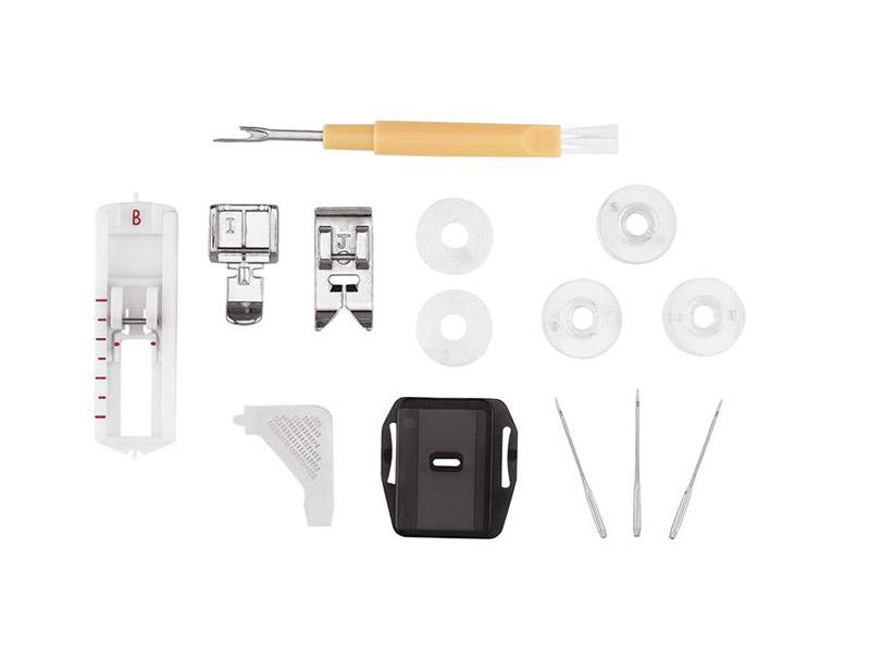 Singer 1304 accessories