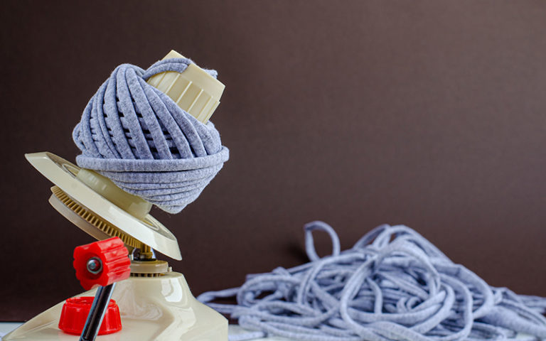 best yarn winder